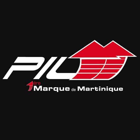 Logo du magazine PIL