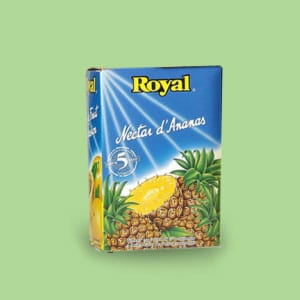 Jus d'ananas 5L - Royal