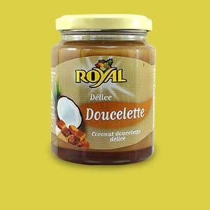 Délice Doucelette