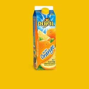 Nectar Orange