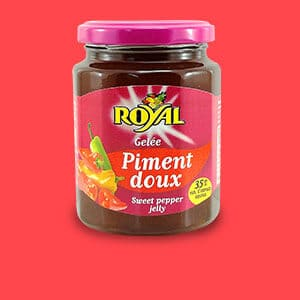 Piment Doux