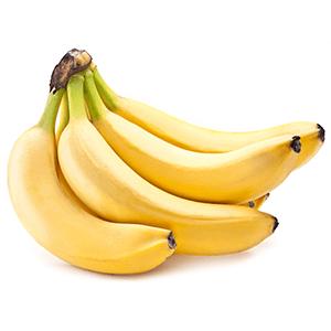 Gourde pomme banane